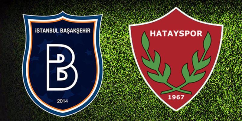 Başakşehir, Hatayspor kupa maçı ne zaman, saat kaçta, hangi kanalda?