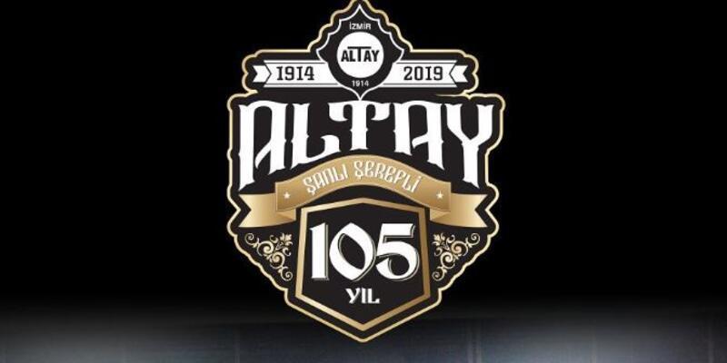 Altay 105 yaşında