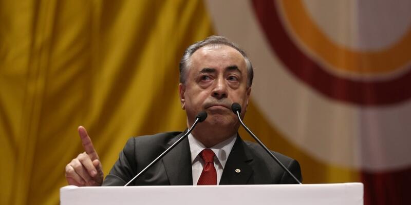 Mustafa Cengiz ayrılığı duyurdu