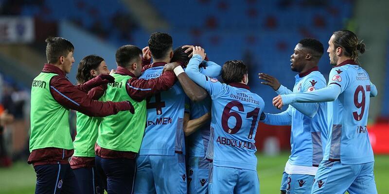 Trabzonspor'un transfer yasağı kalkmadı