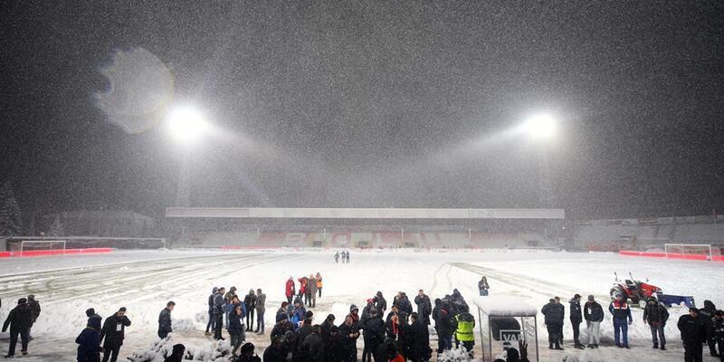 Boluspor-Galatasaray maçının ne zaman oynanacağı açıklandı