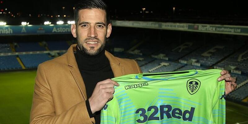 Kiko Casilla Leeds United'da