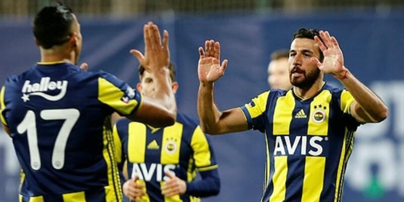 Ümraniyespor Fenerbahçe maçı ilk 11'leri açıklandı