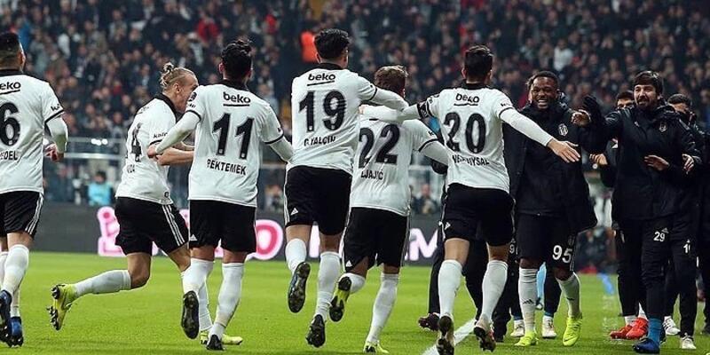 Akhisarspor - Beşiktaş maçı muhtemel 11'leri