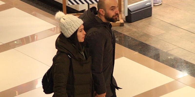 Sercan Yıldırım'ın yeni sevgilisi eski sevgilisine benziyor!