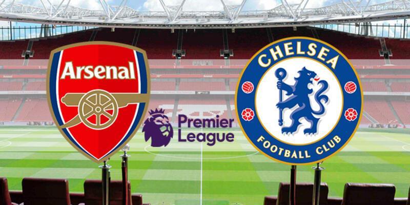Arsenal - Chelsea maçı saat kaçta, hangi kanalda canlı izlenebilecek?