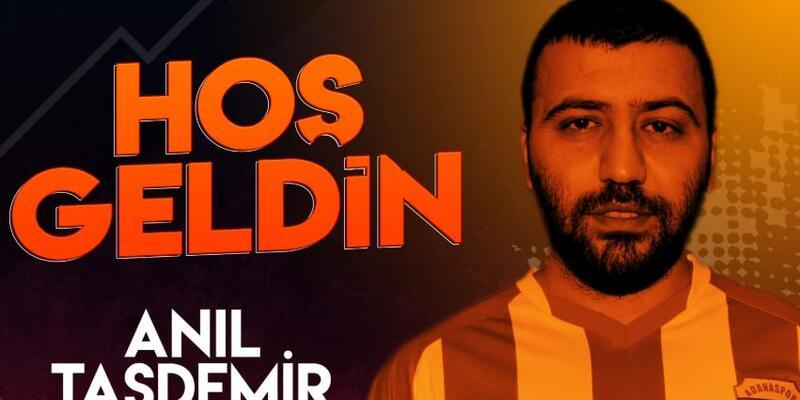 Adanaspor'dan iki transfer daha