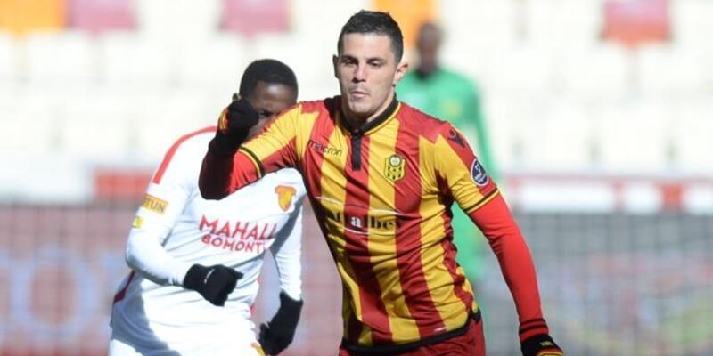 Yeni Malatyaspor 3-2 Göztepe / Maç özeti