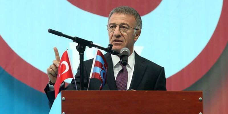 """Ahmet Ağaoğlu: """"Bu ruhla savaşmaya devam edeceğiz"""""""