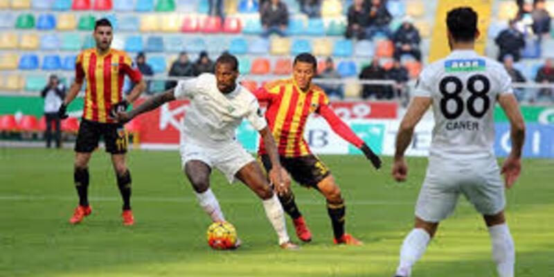 Akhisarspor - Kayserispor maçı saat kaçta hangi kanalda?