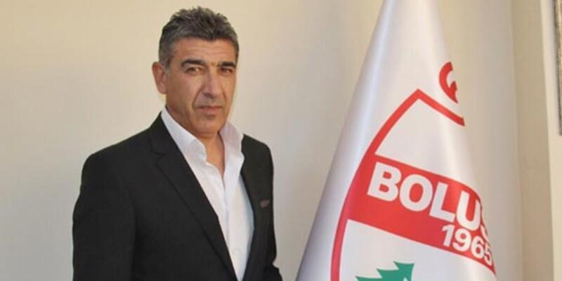 Boluspor'da Galatasaray maçı öncesi Sait Karafırtınalar görevden alındı