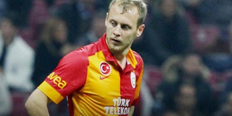 Galatasaray'da savunma ikilisi belli oldu