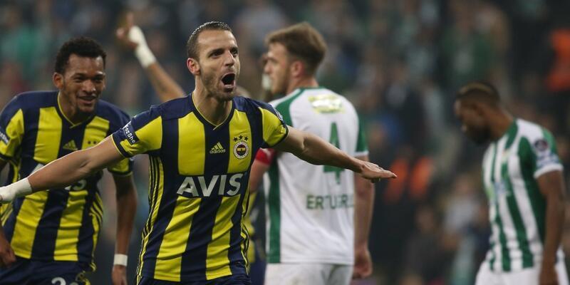 Bursaspor Fenerbahçe / CANLI