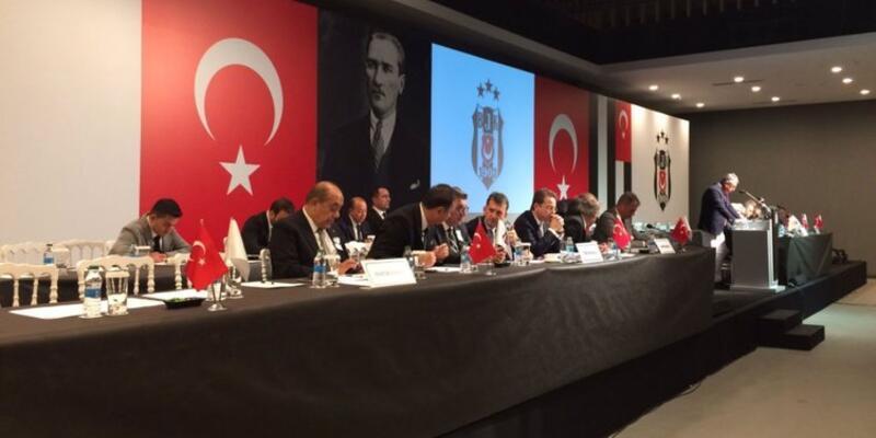 Beşiktaş'ın denetim raporunda çarpıcı rakamlar