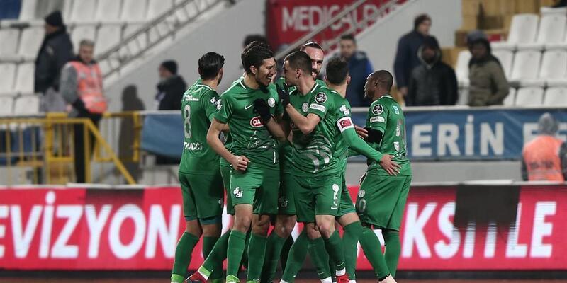 Kasımpaşa 0-1 Rizespor / Maç özeti