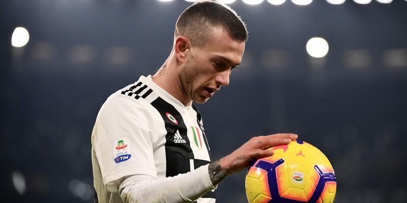 Juventus 3-0 Chievo / Maç özeti