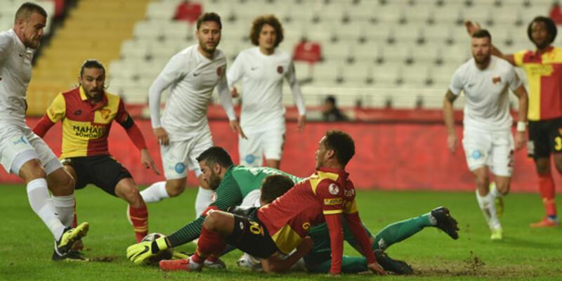 Göztepe - Antalyaspor maçı saat kaçta hangi kanaldan yayınlanacak?