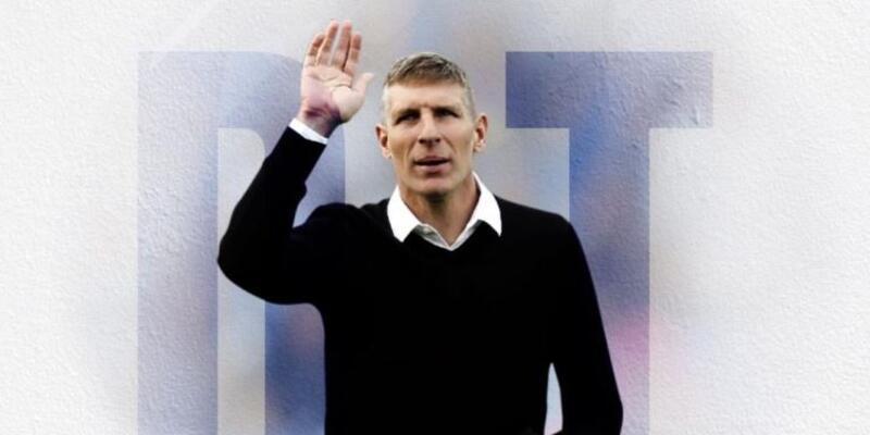 Martin Palermo, Pachuca'nın teknik direktörü oldu