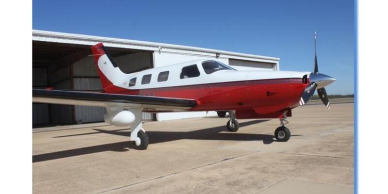 Sala'dan önceki son Piper Malibu tipi uçak kazası