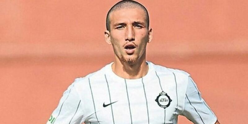 Altay'ın genç futbolcusu Belçika'ya transfer oluyor
