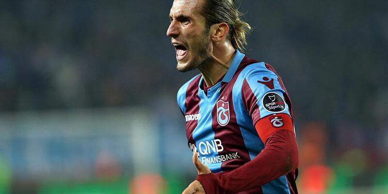 Trabzonspor'un Balıkesirspor maçı kadrosu açıklandı