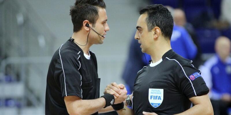 UEFA'dan Ozan Soykan'a görev