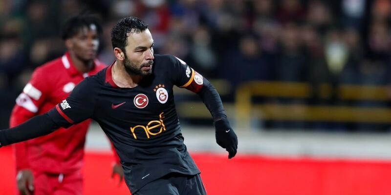 Boluspor 0-1 Galatasaray / Maç Özeti