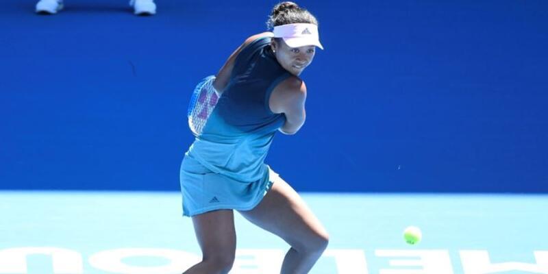Naomi Osaka yarı finalde