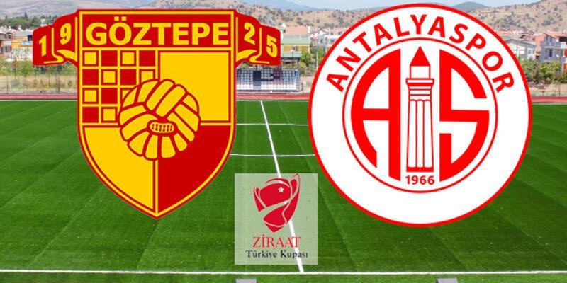 Göztepe, Antalyaspor maçı ne zaman, saat kaçta, hangi kanalda?