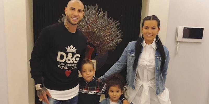 Quaresma'nın ailesi İstanbul'dan ayrıldı