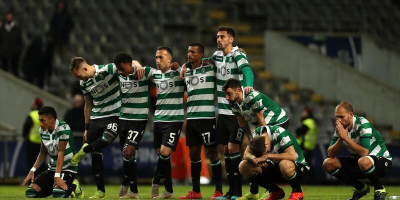 Porto'nun finaldeki rakibi Sporting Lizbon