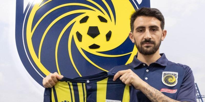 Eski Galatasaraylı Jem Paul Karacan Avustralya'ya transfer oldu