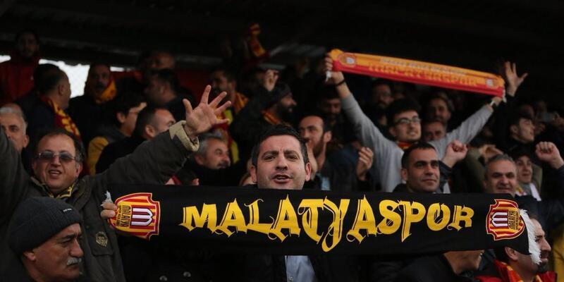 Yeni Malatyaspor'un hedefi kupada final oynamak