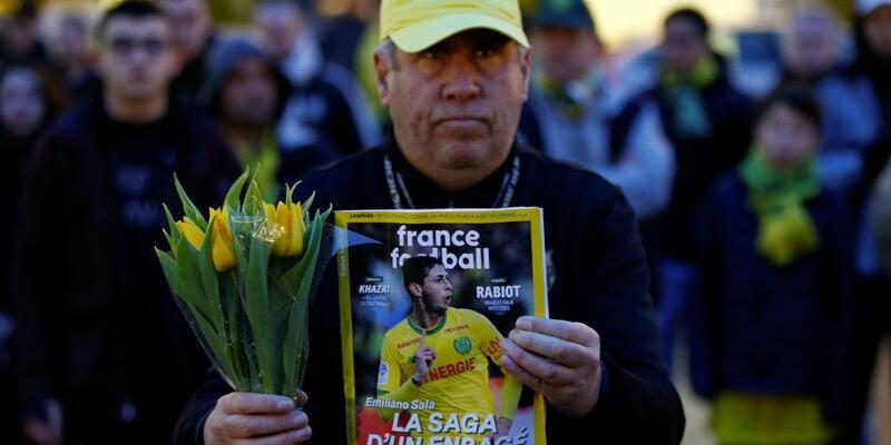 Emiliano Sala'dan üzücü haber