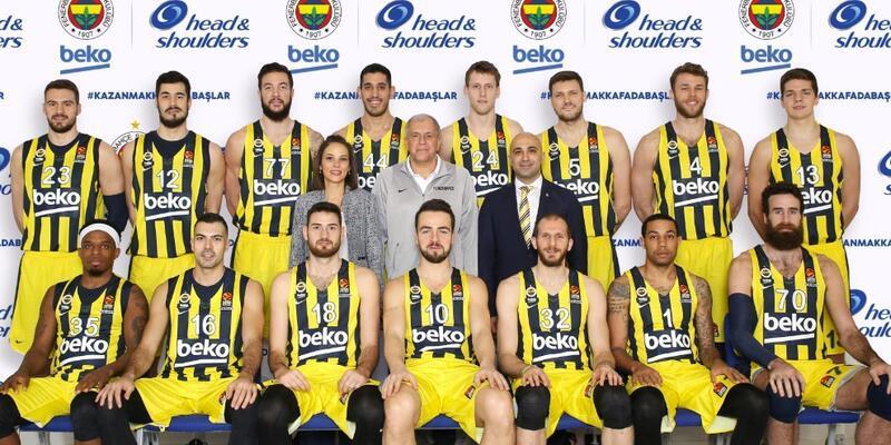 Fenerbahçe'ye yeni bir sponsor daha