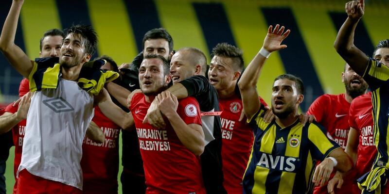 Kadıköy'de ışıklar kapatıldı