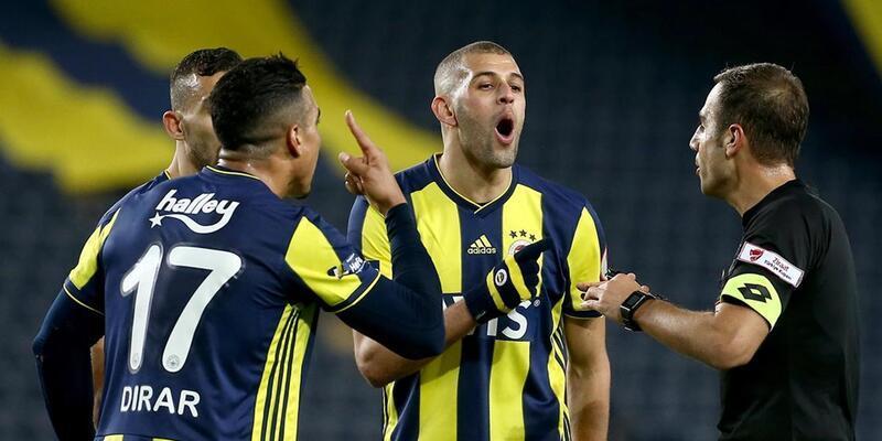 Fenerbahçe 8. kez bir alt lig takımına elendi