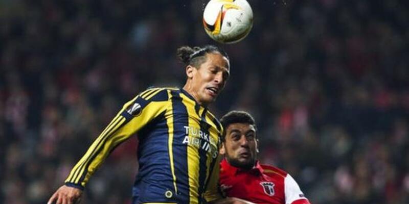Bruno Alves Juventus'a transfer oluyor