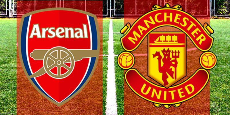 Arsenal, Manchester United FA Cup maçı ne zaman, saat kaçta, hangi kanalda?