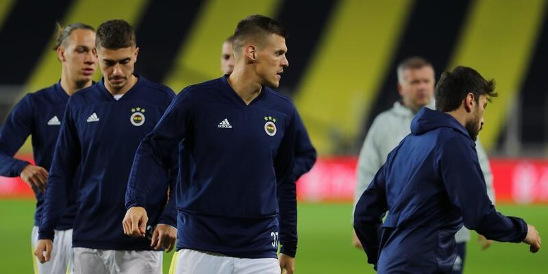 Fenerbahçe, Yeni Malatyaspor maçının hazırlıklarına başladı
