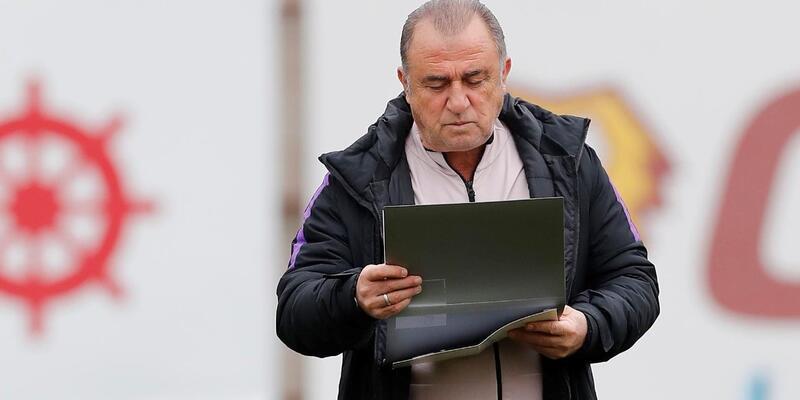Galatasaray'ın Göztepe maçı kadrosu açıklandı