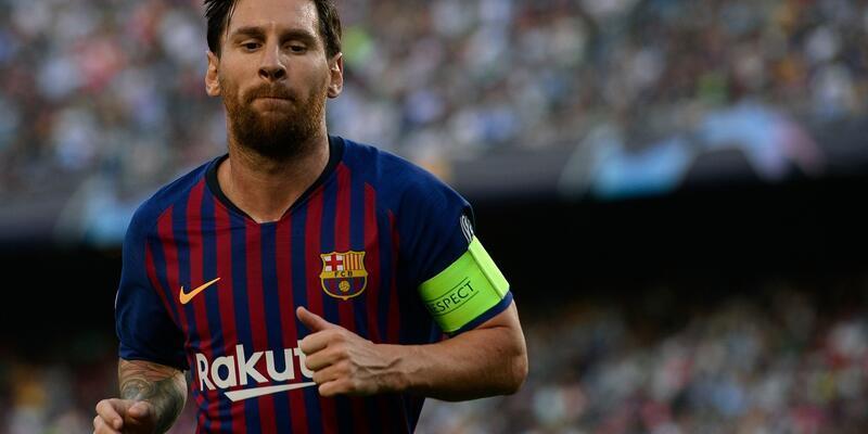 Messi: Sala'yı aramaktan vazgeçmeyin