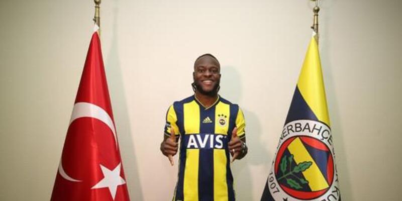 Fenerbahçe'nin yeni transferi Victor Moses kimdir, kaç yaşında?