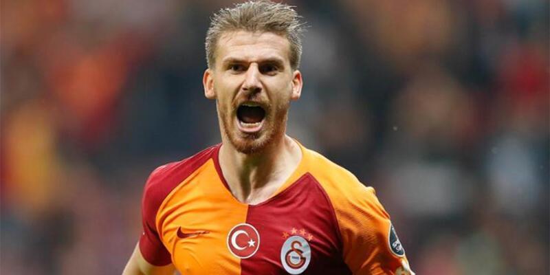 Serdar Aziz'den transfer açıklaması