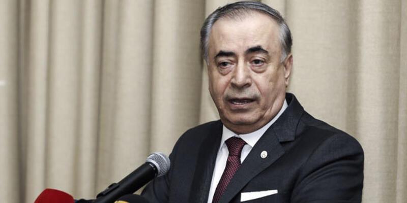 Galatasaray Başkanı Mustafa Cengiz'den Talat Terim için başsağlığı mesajı