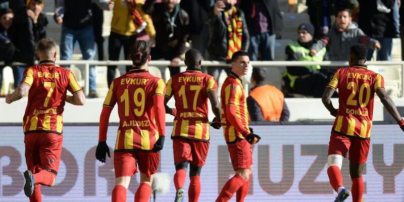 Yeni Malatyaspor Fenerbahçe maçında hedefi 3 puan olarak belirledi