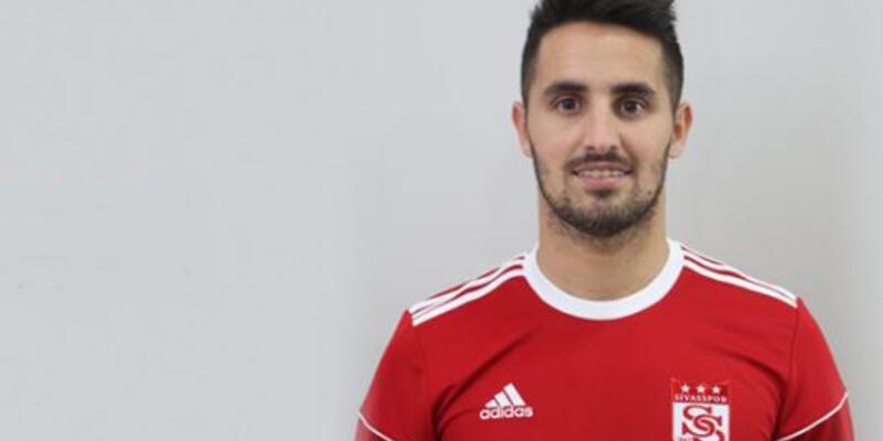 Sivasspor yeni transferi Hugo Vieira'yı duyurdu