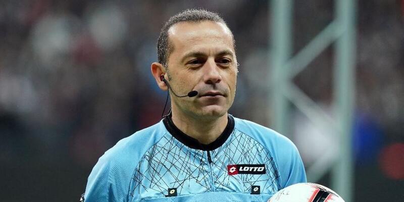 5 Türk hakemi UEFA kurslarına katılacak