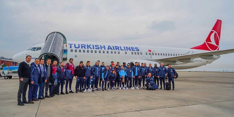 Trabzonspor'un Sivasspor maçı kadrosu belli oldu
