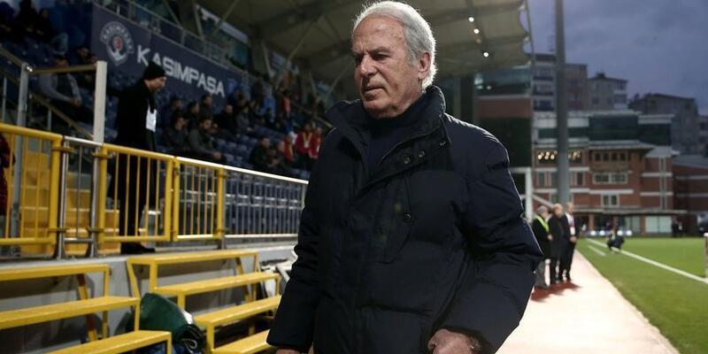 Mustafa Denizli'den Başakşehir maçı açıklaması: Güzel bir 90 dakika yaşatacağız